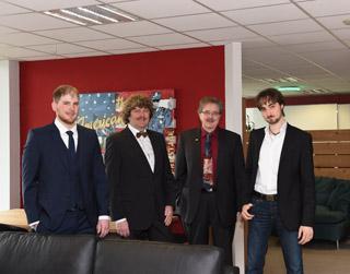 Die Einrichtungs-Profis im Wohnforum Wurster bieten beste Beratung für ROLF BENZ-Interessenten aus Ludwigsburg und der Region.