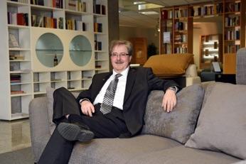 Thomas Wurster, Kaufmann