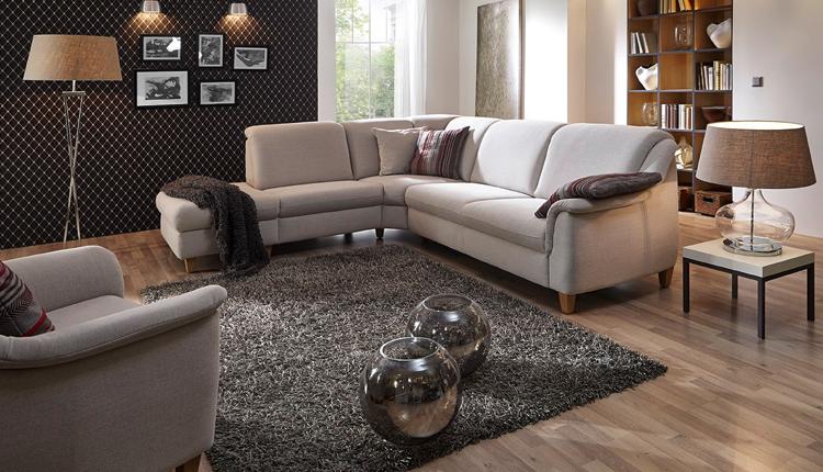 Klassisches Sofa der Marke DIETSCH