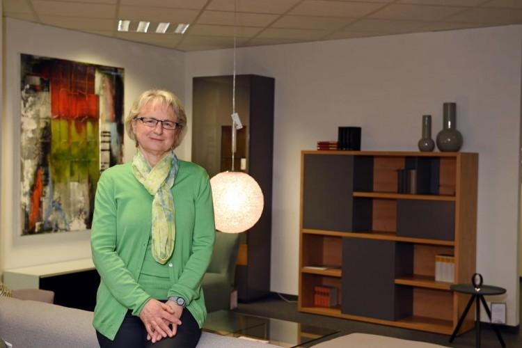 Renate Haumacher  / Wohnforum Wurster / 70806 Kornwestheim