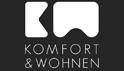 K & W Polstermöbel  / Wohnforum Wurster / 70806 Kornwestheim