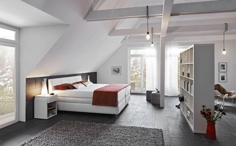 ruf Betten  / Wohnforum Wurster / 70806 Kornwestheim