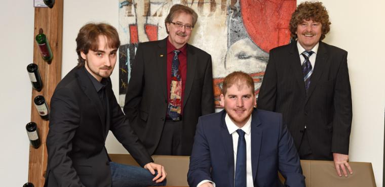 Die EInrichtungs-Profis aus dem Wohnforum Wurster haben eine eigene Kolumne auf FOCUS-Online