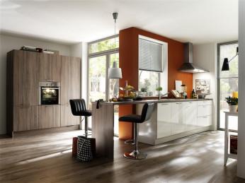 Moderne Küchen aus dem Fachgeschäft