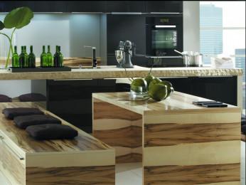 Moderne Küchen und Designer-Möbel