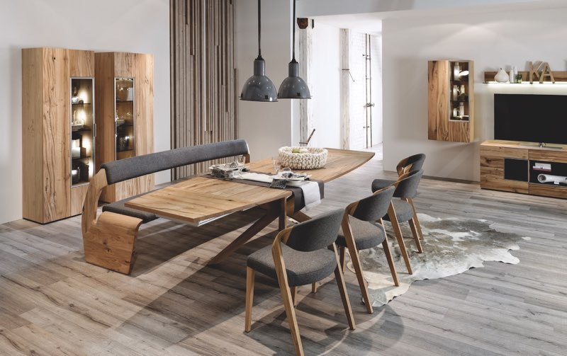 Wir lieben Möbel-Design