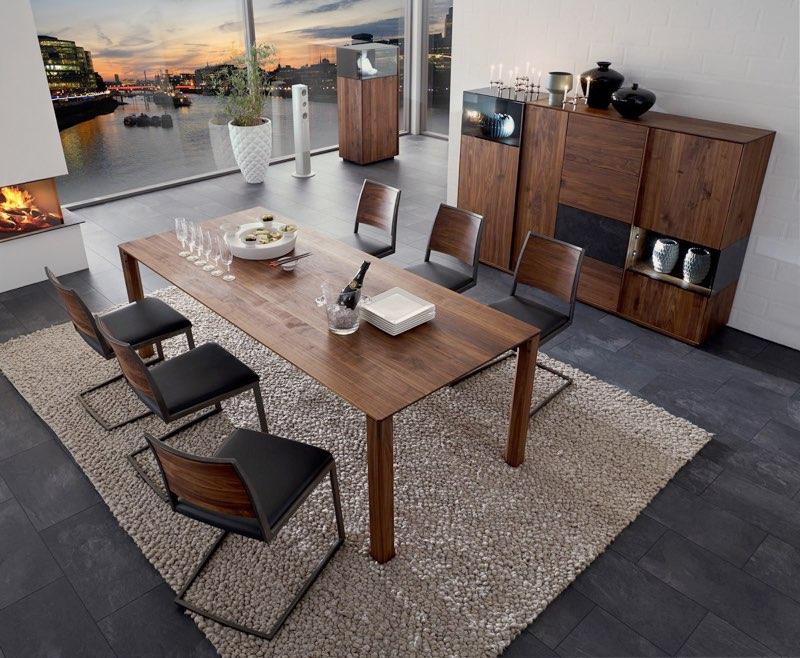 Moderne Wohnidee aus dem Wohnforum Wurster