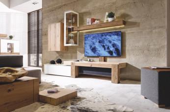 Puristisches Möbel-Design: VOGLAUER V-Solid