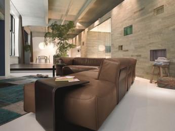 Moderne Design-Möbel von Rolf Benz gesucht?