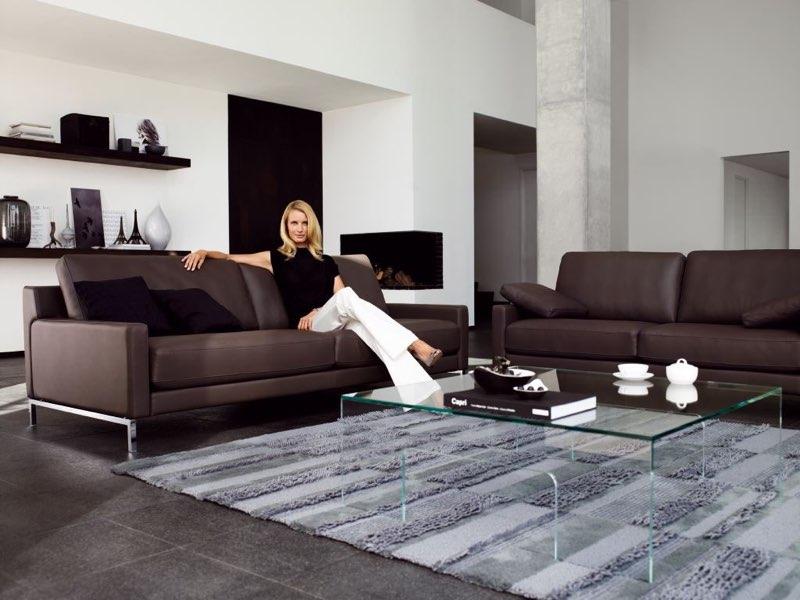 Ein wunderschönes Sofa: Rolf Benz Ego