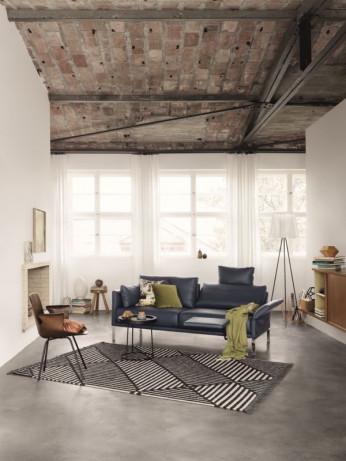 Modernes Wohnbild: ROLF BENZ Cara