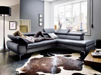 W. Schillig präsentiert: Modernes Sofa zum Entspannen