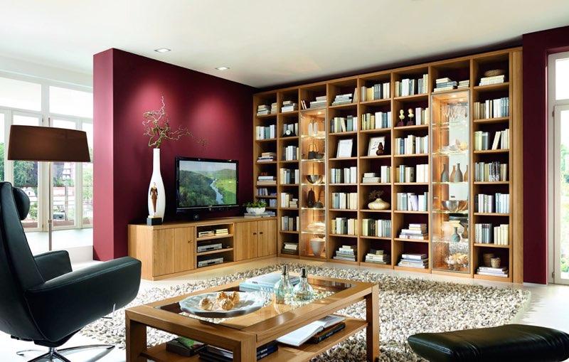lassen sie platz f r dekorative elemente. Black Bedroom Furniture Sets. Home Design Ideas