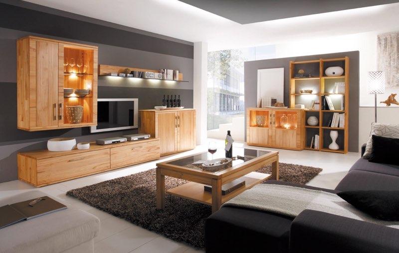 massivholzm bel verdienen eine gute pflege. Black Bedroom Furniture Sets. Home Design Ideas