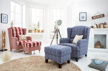 ohrensessel wie zu omas zeiten. Black Bedroom Furniture Sets. Home Design Ideas
