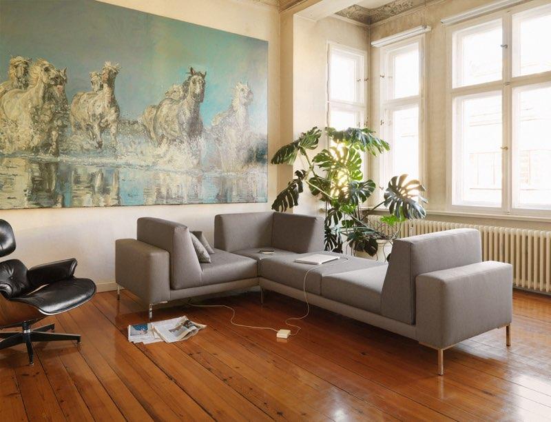 wie dezente farben wirken. Black Bedroom Furniture Sets. Home Design Ideas