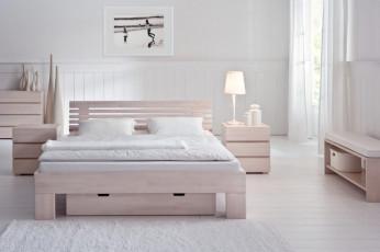 Schlafzimmer klassisch