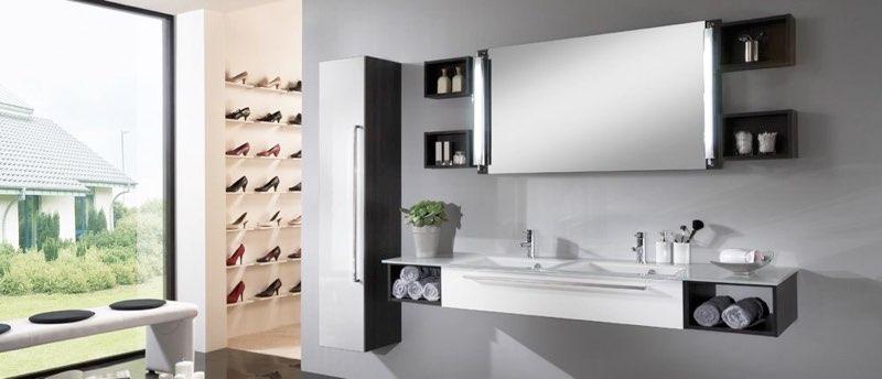 Modernes Bad aus dem Wohnforum Wurster