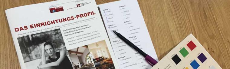 Der Wohnstil-Test der Einrichtungs-Profis ist bekannt aus FOCUS-Online